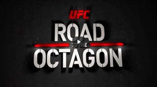 WATCH:  UFC on FOX 26 – Road to the Octagon