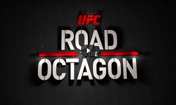 WATCH: UFC on FOX 26 - Road to the Octagon