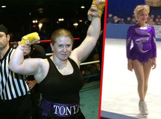 Tonya Harding boxing – How the famed skater turned to combat sports