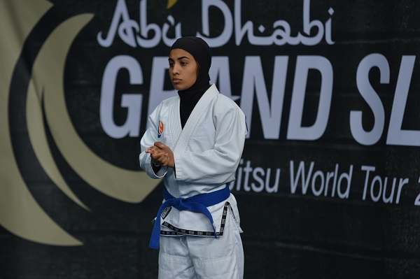 Abu Dhabi Grand Slam Fight Week Activities To Begin At Mubadala Arena