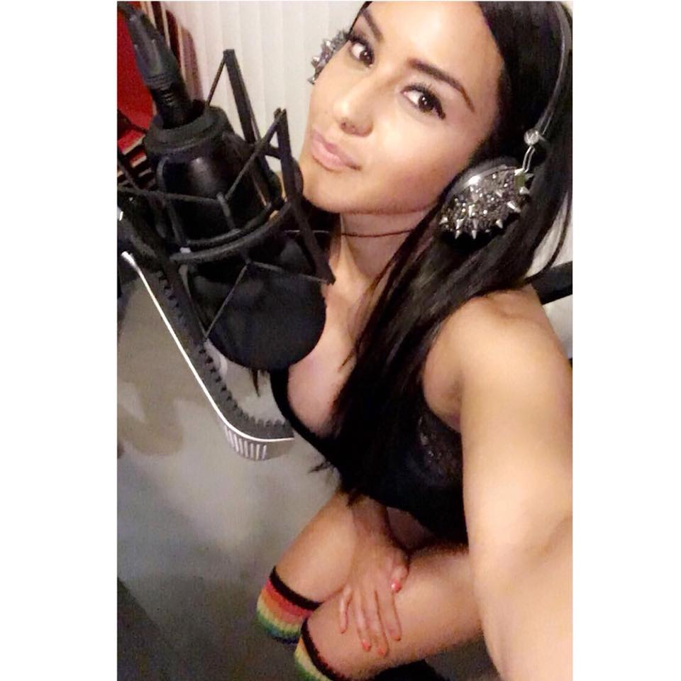 Desi Flores, MMA Fight Radio