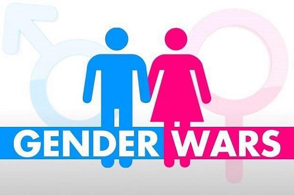 "Founder of Gender Wars MMA, Brad Kohler ""It's curiosity...Can a woman beat a guy?"""