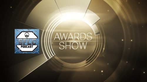 SFLC Podcast – Episode 292: 2017 Awards Show – The Best in MMA