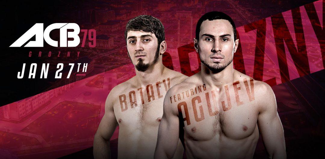 WATCH: ACB 79 – Alfaya vs. Agujev – FREE Live Stream