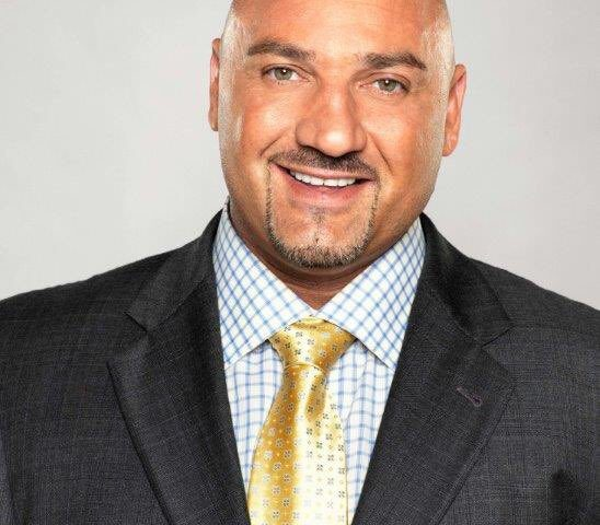 Sports TV Veteran Jay Glazer Joins Bellator Broadcast Team