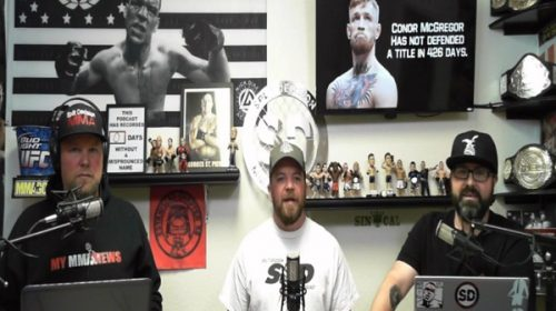 Split Decision MMA Podcast – Alliance MMA hopes to save company by offering more shares