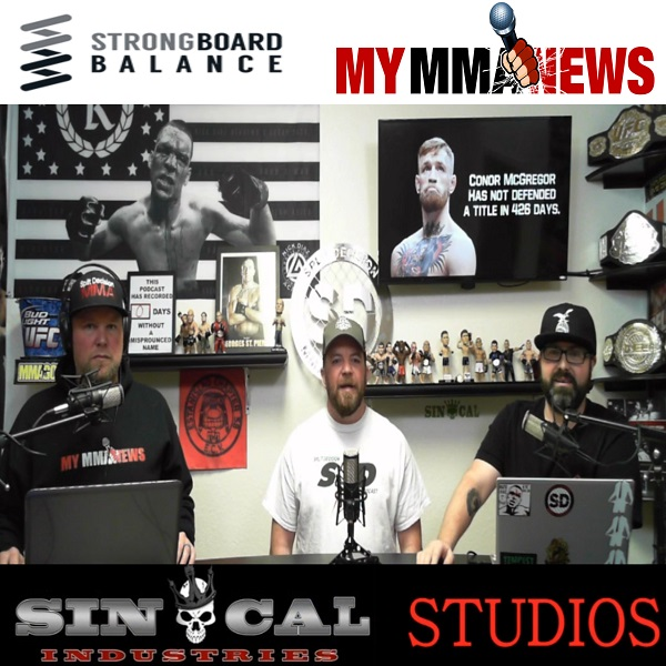 Split Decision MMA Podcast - Alliance MMA hopes to save company by offering more shares