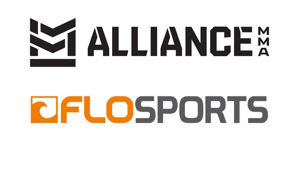 Alliance MMA Signs Event Rights Fee Deal With FloSports
