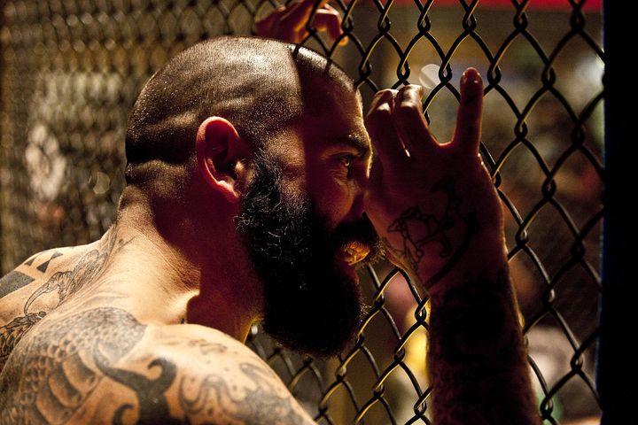 Three top tips for betting on MMA
