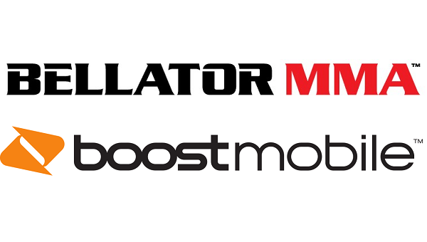 Bellator Teams Up With Wireless Carrier Boost Mobile