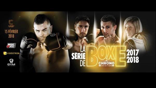 Former UFC fighter Steve Bossé to make professional boxing debut