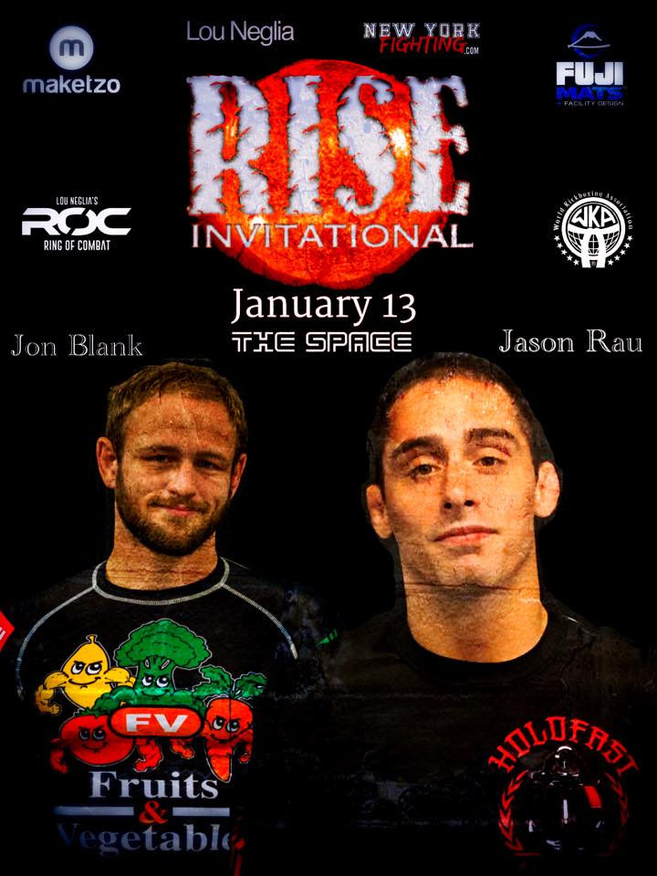 RISE Submission Invitational 3 Preview, Rise Invitational