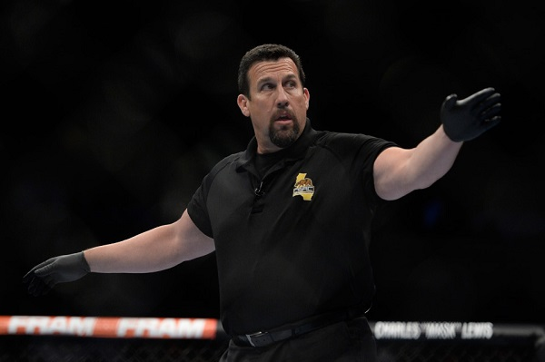 'Big' John McCarthy to Join Bellator Broadcast Team