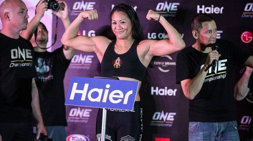 ONE Championship – Changing the game with revolutionary weigh-in system