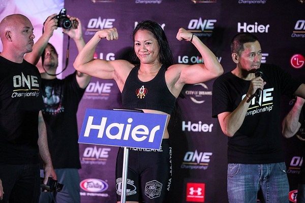 ONE Championship - Changing the game with revolutionary weigh-in system