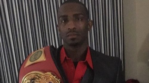 "Bradley "" Featherstone"" Desir looking to capture victory and 170 lb title at ROC 62"