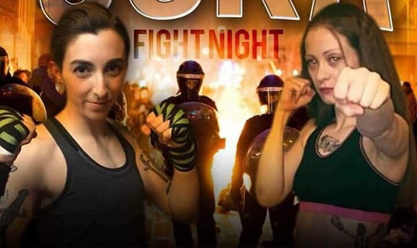 Chelsea Davila excited to make her debut at USKA on March 3