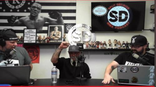 Split Decision MMA – Ringcard Boy, Belfort vs Machida, UFC Orlando, more