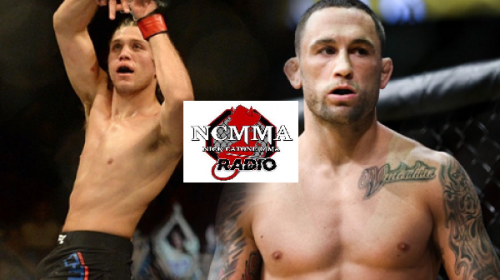 """UFC 222 Fighter Frankie """"The Answer"""" Edgar – """"The clock is ticking, I want to fight"""""""