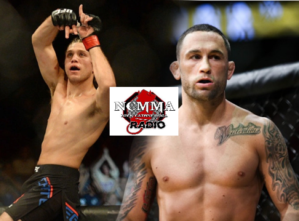 """UFC 222 Fighter Frankie Edgar - """"The clock is ticking, I want to fight"""""""