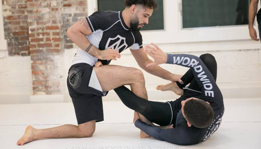 Brown Belt Edwin Ocasio – From Kasai Qualifier to Eddie Bravo Invitational