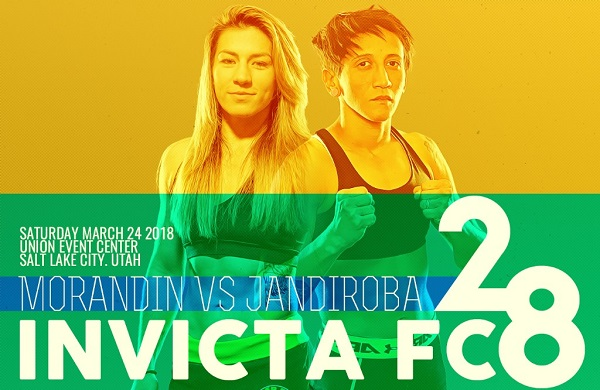 Strawweight showdown at Invicta FC 28 to determine division's next champion