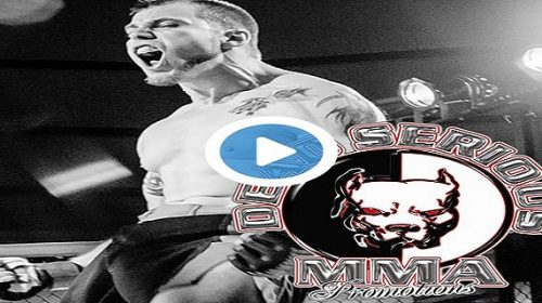 Dead Serious 27 – Official Pay-Per-View Live Stream