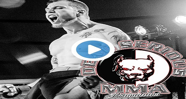 Dead Serious 27 - Official Pay-Per-View Live Stream