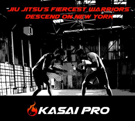 Kasai Pro, Kasai 2