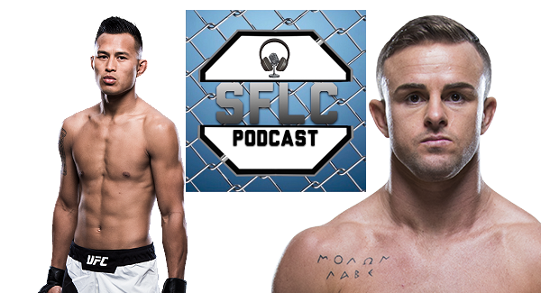 SFLC Podcast – Episode 301: Andre Soukhamthath and Cody Stamann