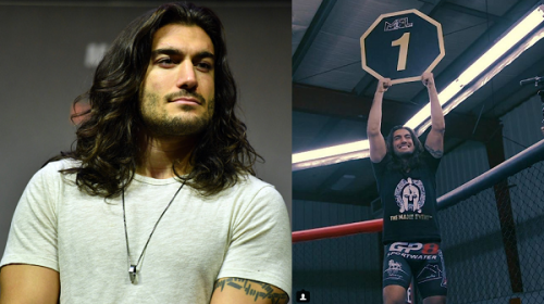 Elias Theodorou to serve as Ring Card Boy at Invicta FC 28