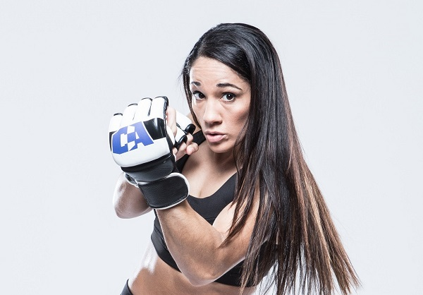 Amanda Serrano Set For MMA Debut at Combate Americas