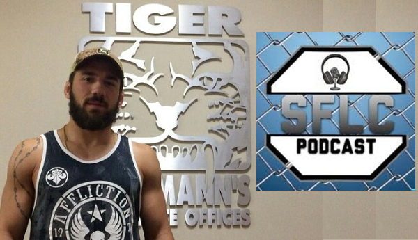 Jimmie Rivera talks team at Tiger Schulmann's MMA