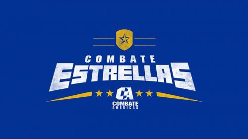 Seven New Fights Announced For Combate Estrellas II on April 20