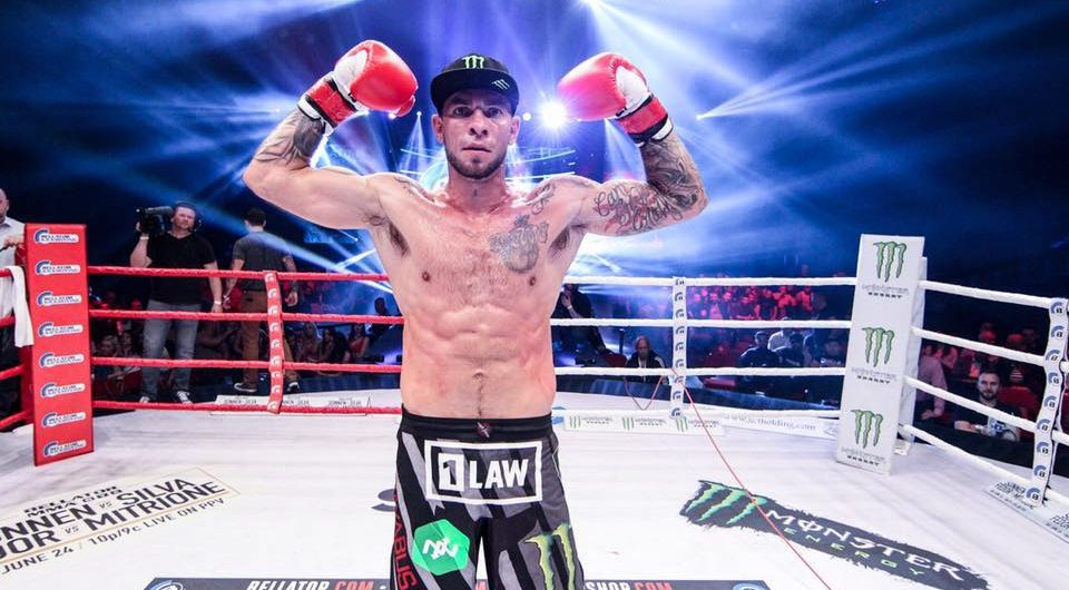 Joe Schilling Q&A: Toughman Contests, Origin of 'Can't Stop Crazy' and Re-watching Manhoef KO '100 times a day'