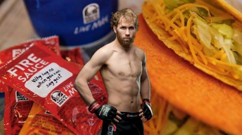 David Rickels Q&A: Bellator Tournament Titles, Weird Music and Taco Bell Challenges