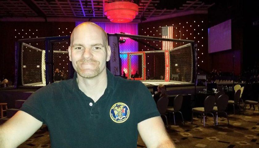Educational Upload: MMA REF Bill Bookwalter & Specialist Ben Velasquez Talks Concussions