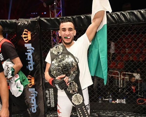 Brave 10 Results – Boudegzdame retains belt, Jordanian stars get the clean sweep