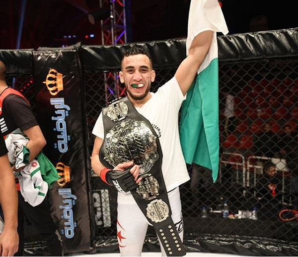 Brave 10 Results - Boudegzdame retains belt, Jordanian stars get the clean sweep