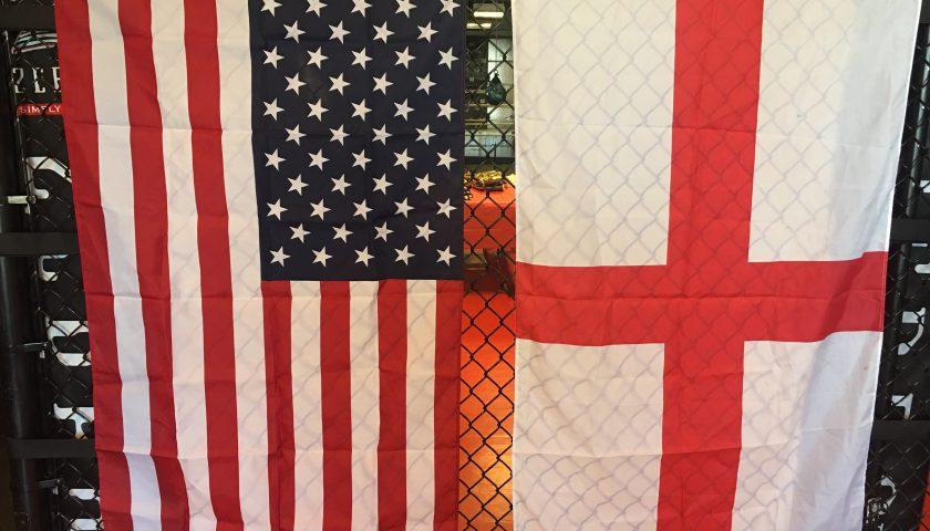 Danny Ochart Interview – Jack Hammer Promotion's English Invasion 3 Media Day