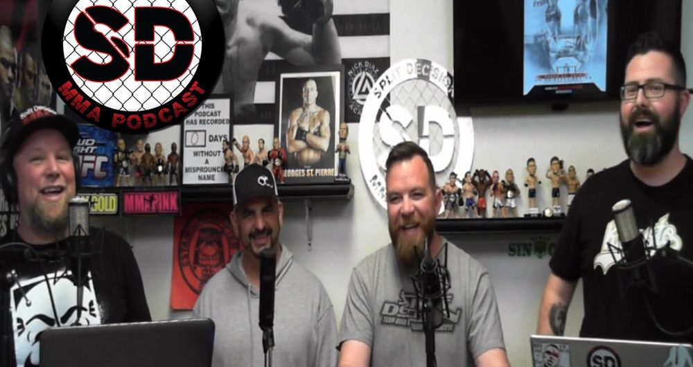 Oscar Martinez talks Gladiator Challenge fight and California Fighting Championship