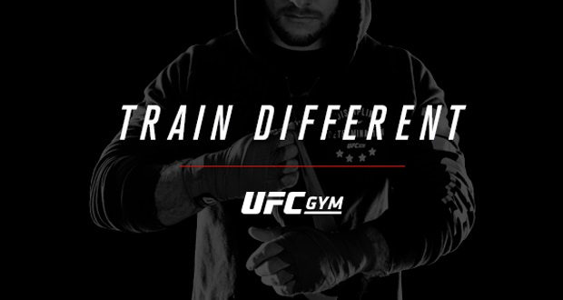 UFC Gym announces 10-year partnership with TD Lifestyle
