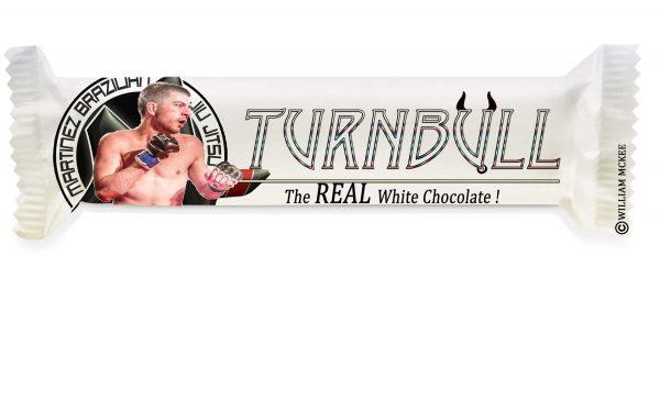 Matt Turnbull, White Chocolate