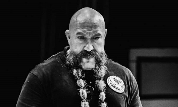 Q&A with Referee Mike Beltran – Big John's Influence, Officials Training in Combat Sports and Legendary Facial Hair