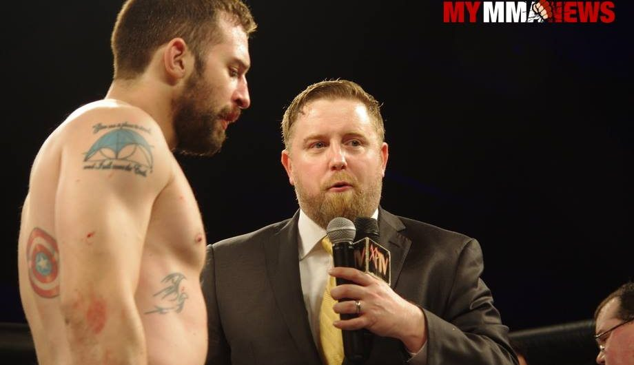 New York State Amateur MMA Flyweight Rankings – New March 9, 2018