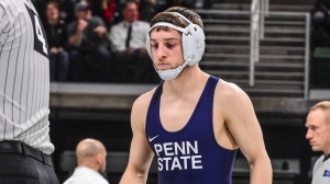 NCAA Wrestling: Penn State Goes 16-2 On Day One