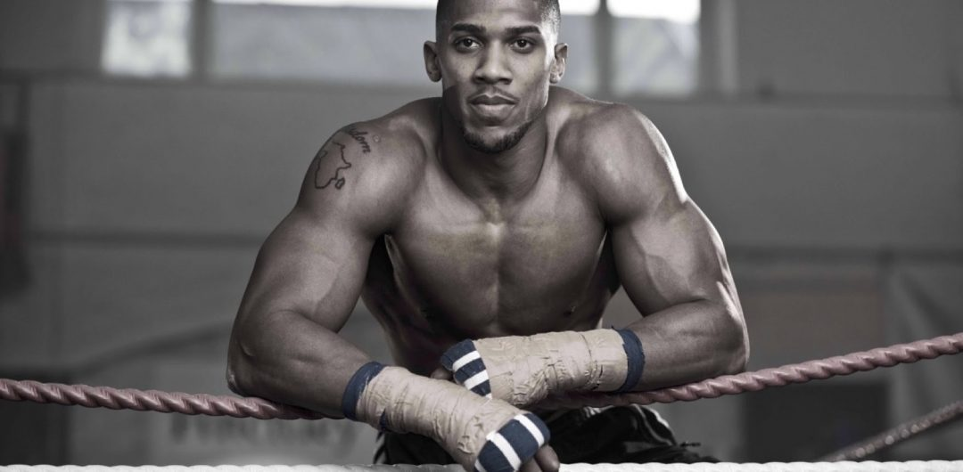 The Anthony Joshua to MMA conversation continues
