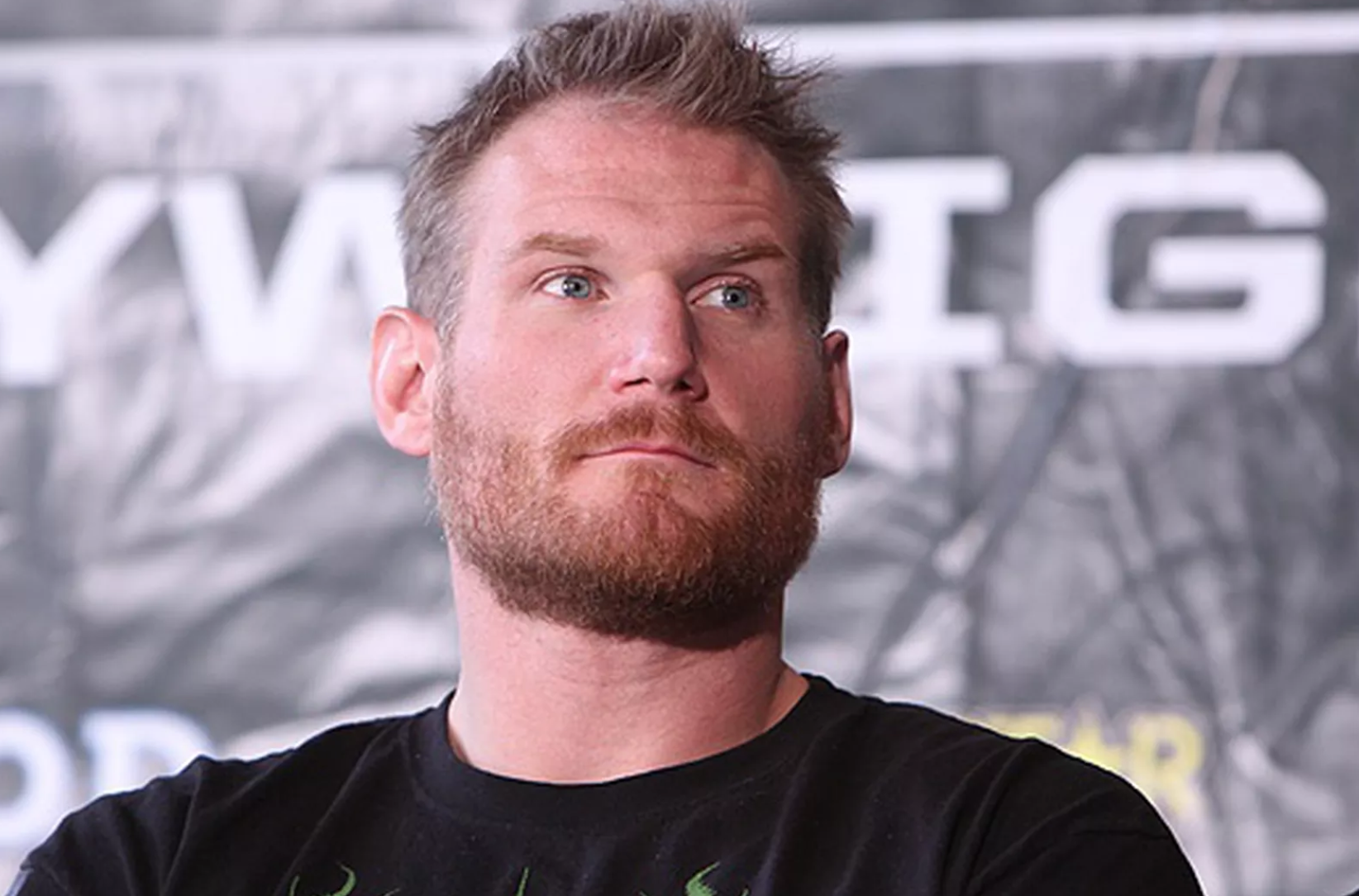 Independent Arbitrator Imposes Public Reprimand on Josh Barnett for Anti-Doping Policy Violation