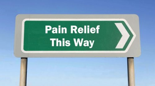 No Pain, No Gain? How Pain Management Can Help Your MMA Game