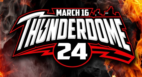 Thunderdome 24 Official PPV Live Stream